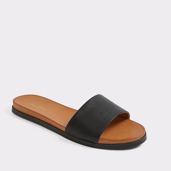 463b8ec3b4e1 Aldo Shoes - ALDO Fabrizzia Slides